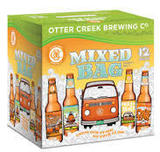 Otter Creek Mixed Bag beer