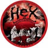 Magic Hat Hex beer