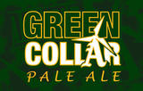 Altamont Green Collar Pale Ale beer
