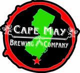 Cape May IPA Nitro Beer