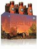 Fire Island Pumpkin Barrel Ale Beer