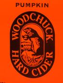 Woodchuck Pumpkin Cider beer Label Full Size