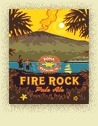 Kona Fire Rock beer