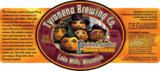Tyranena Painted Ladies Pumpkin Spice Ale Beer