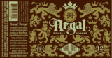 Breckenridge Regal Pilsner Beer