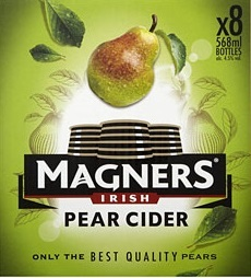Magners Pear Cider Beer