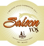 Sly Fox Saison Vos beer
