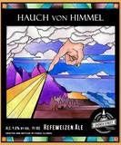 Church Street Hauch Von Himmel Hefeweizen Beer