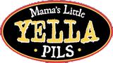 Oskar Blues Mama's Little Yella Pils Oak Aged beer