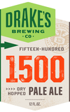 Drake's 1500 Dry Hopped Pale Ale beer