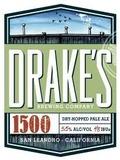 Drake's 1500 Pale Ale Beer