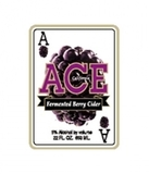 Ace Berry Cider Beer