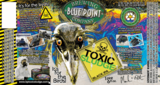 Blue Point Toxic Sludge Beer