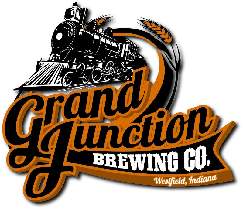 Grand Junction Hoosier Pride beer Label Full Size