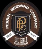 Perrin Lil' Griz Beer