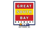 Great South Bay Lager beer