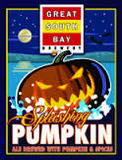 Great South Bay Splashing Pumpkin beer