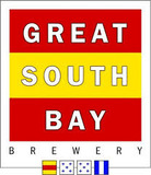 Great South Bay Blonde Ambition beer