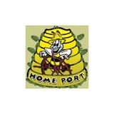 Cape Ann Fisherman's Homeport Honey beer
