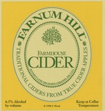 Farnum Hill Farmhouse Beer