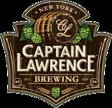 Captain Lawrence Barrel Select Black Beer