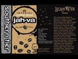 Southern Tier Java Stout beer