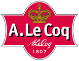 A. Le Coq Imperial Stout 2008 beer