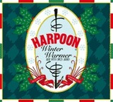 Harpoon Winter Warmer beer