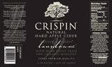 Crispin Lansdowne beer