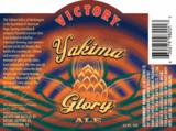 Victory Yakima Glory beer