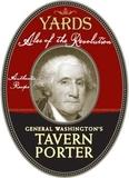 Yards General Washington Tavern Porter Bourbon Barrel beer