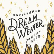 Troegs Dreamweaver Wheat beer Label Full Size