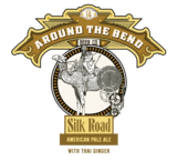 Around the Bend Silk Road Beer
