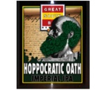 Great South Bay Hoppocratic Oath beer