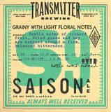 Transmitter S9 Noble Saison beer