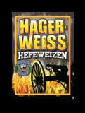 Antietam Hager-Weiss Hefeweizen Beer