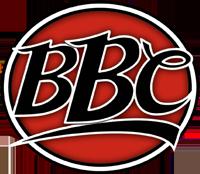 Bluegrass Homewrecker Oak Aged beer Label Full Size