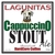 Mini lagunitas cappuccino stout bourbon barrel