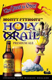 Black Sheep Monty Python Holy Grail Ale Beer