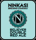 Ninkasi Believer Double Red Ale Beer