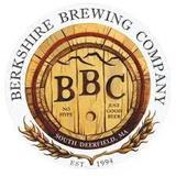 Berkshire Busker Czech Pilsner Beer