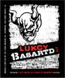 Stone Lucky Bastard (Lukcy Basartd) Beer