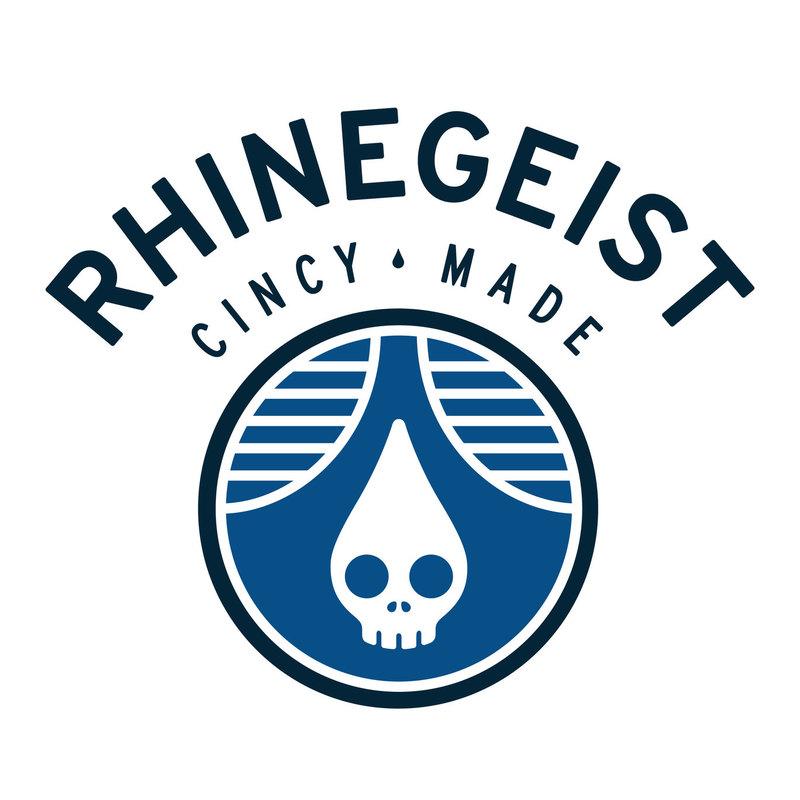 Rhinegeist Zen beer Label Full Size