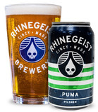 Rhinegeist Puma Beer