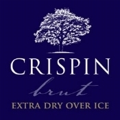 Crispin Brut beer Label Full Size