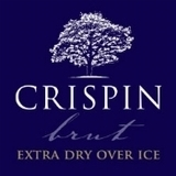 Crispin Brut beer