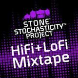 Stone Stochasticity Project HiFi LoFi Mixtape Beer