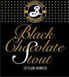 Brooklyn Black Chocolate Stout 2010 beer