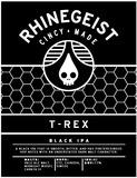 Rhinegeist T-Rex Black IPA beer