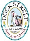 Dock Street Barrel Aged Saison DuPotts beer